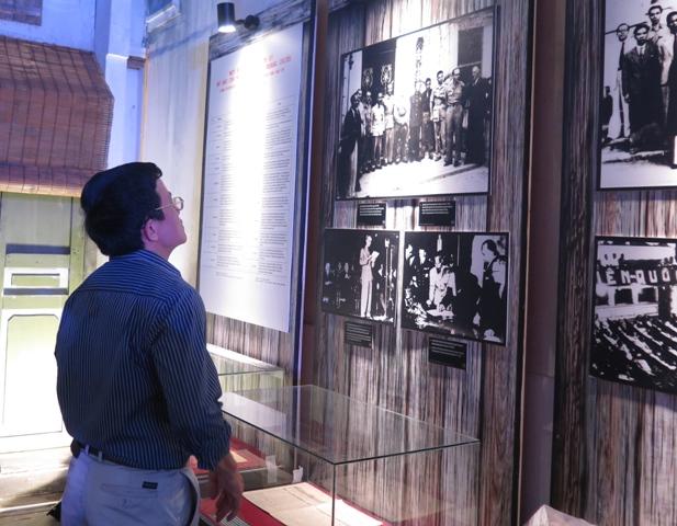 Hà Nội: Tổ chức nhiều hoạt động kỷ niệm 70 năm Ngày Toàn quốc kháng chiến
